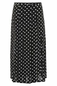 Rixo London Georgia Skirt