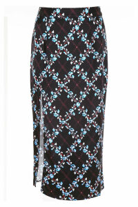 Rixo London Printed Skirt