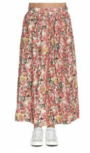 Marni Parachute Skirt