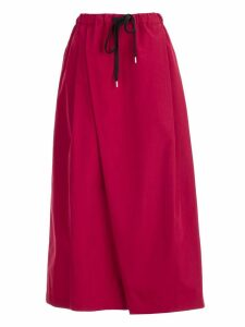 Marni Drawstring Skirt