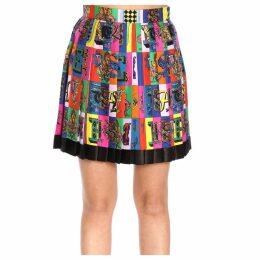 Versace Skirt Skirt Women Versace