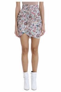 IRO Sway Wrap Skirt