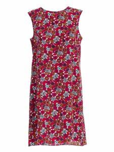 Aspesi Fantasy Tunic Dress