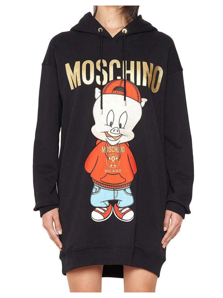 Moschino 'piggy' Dress