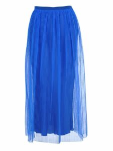 Martin Margiela Martin Margiela Tulle Overlay Skirt