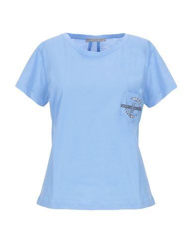 ERMANNO SCERVINO TOPWEAR T-shirts Women on YOOX.COM