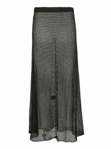 Fisico - Cristina Ferrari Flared Skirt