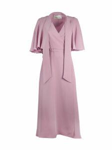 Valentino Tie Detail Dress