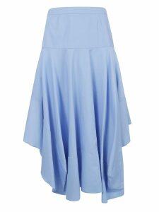 Stella McCartney Pleated Skirt