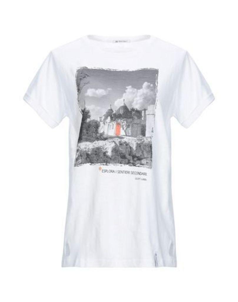 MARTE TOPWEAR T-shirts Women on YOOX.COM