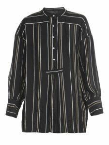 Proenza Schouler Striped Shirt