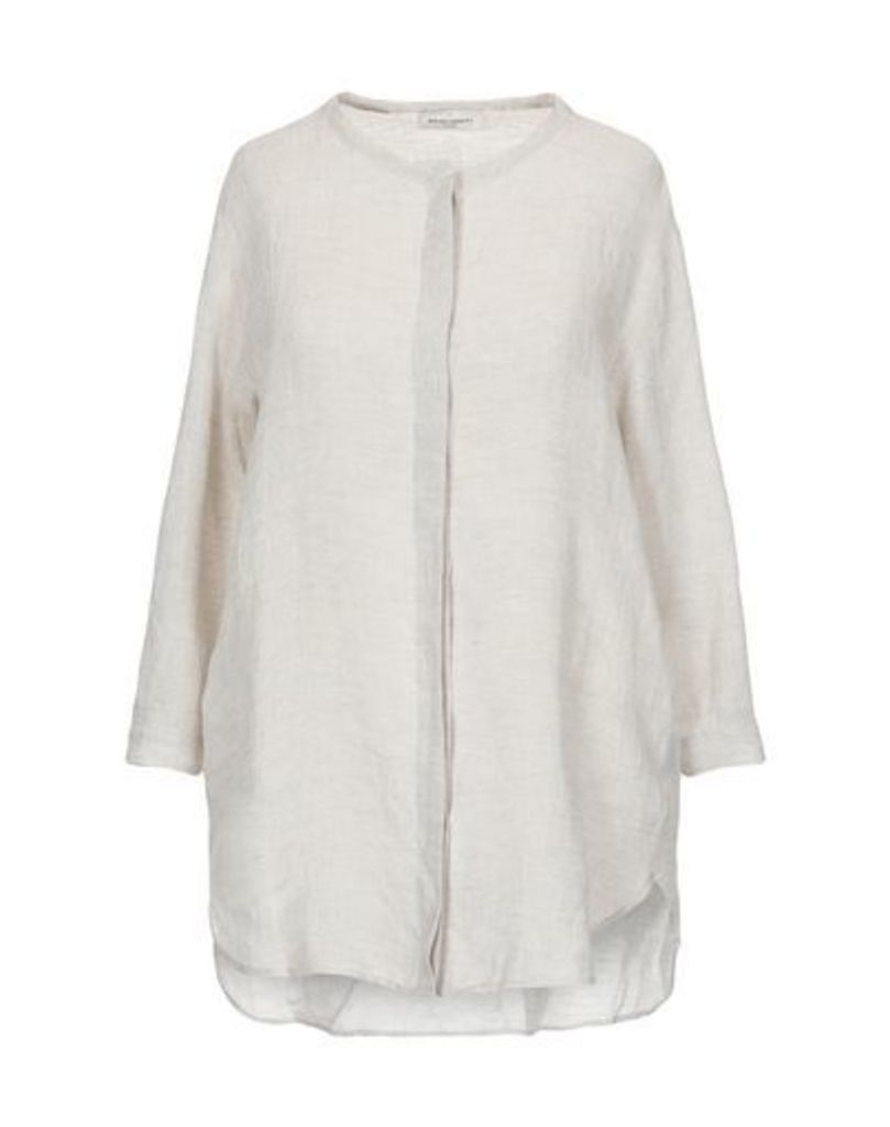 BRUNO MANETTI SHIRTS Shirts Women on YOOX.COM