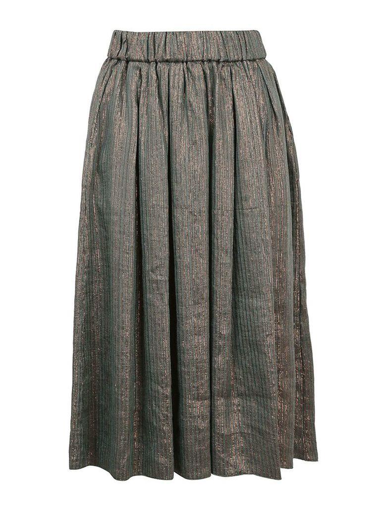 Forte Forte Elasticated Skirt