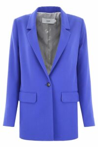 Closed Long Blazer