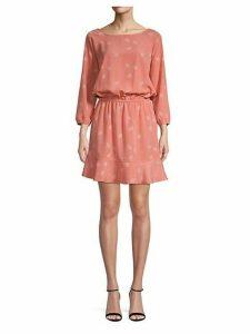 Arryn Printed Dress