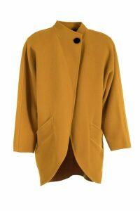 Marc Jacobs Buttoned Coat