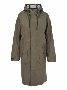 Nike Ltd Nike Hooded Parka