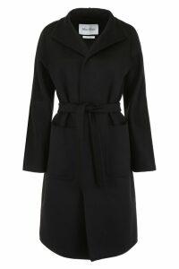 Max Mara Belted Cashmere Coat