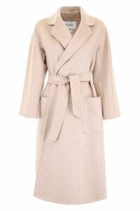 Max Mara Labbro Wrap Coat
