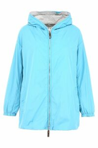 S Max Mara Here is The Cube Reversible Esporty Parka