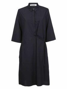 Jil Sander Classic Coat