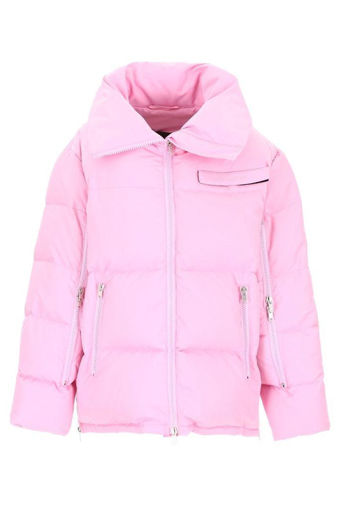 Calvin Klein Oversized Puffer Jacket
