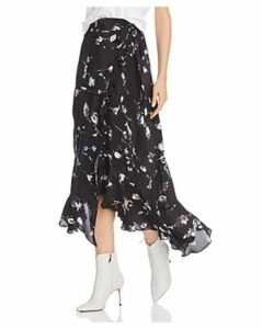 Preen Line Daria Wrap Skirt