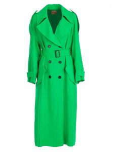 SEMICOUTURE Belted Trench