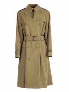 Burberry Tropical Gabardine Trench