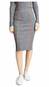 Rag & Bone Pak Skirt