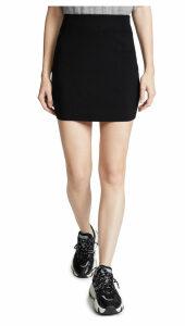 alexanderwang.t Bodycon Basic Skirt