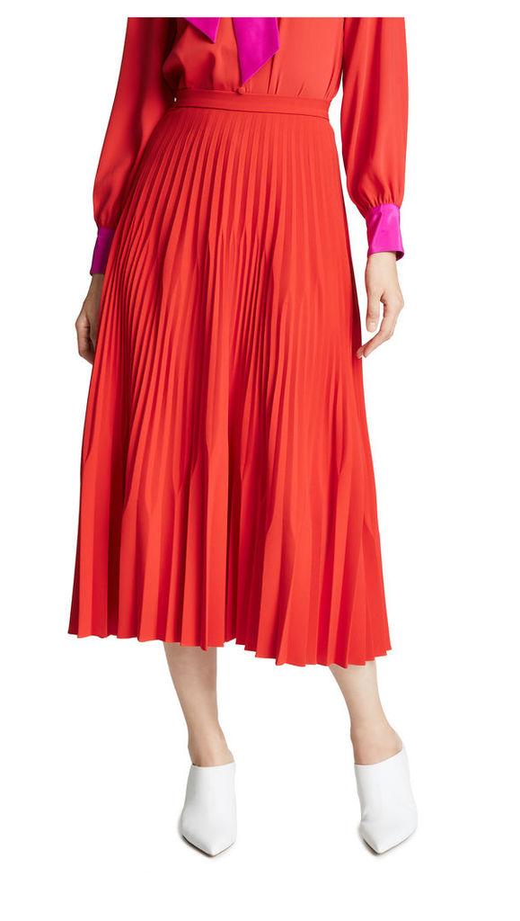 Julianna Bass Marcella Skirt
