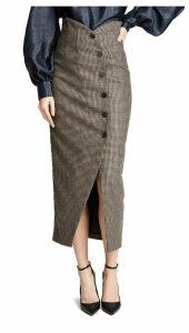 Nanushka Sari Skirt