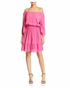 Le Gali Helene Off-the-Shoulder Dress - 100% Exclusive