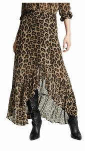Ba & sh Flavi Skirt