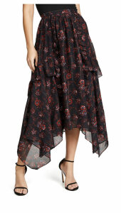 Ulla Johnson Torri Skirt