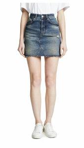 Victoria Victoria Beckham Cali Skirt