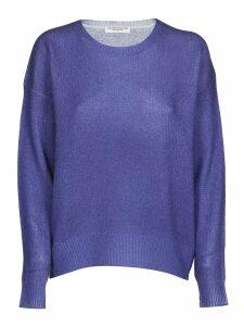 Majestic Filatures Fine Knit Sweater