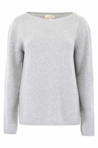S Max Mara Here is The Cube Cashmere Pullover