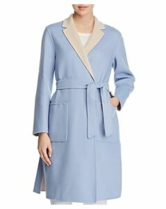 Weekend Max Mara Didy Belted Coat