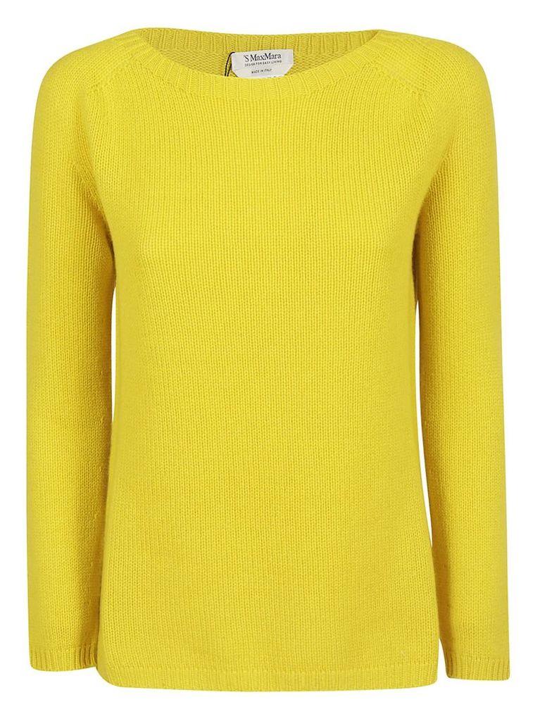 Max Mara Classic Sweater