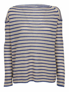 Forte Forte Wide Neck Sweater