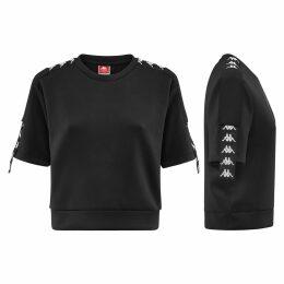 Kappa Regular Fit T-shirt