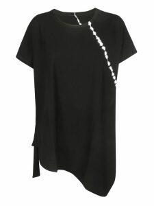 Ys Asymmetric T-shirt
