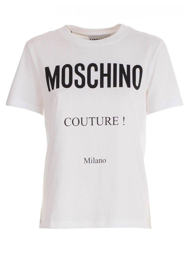 Moschino Couture T-shirt