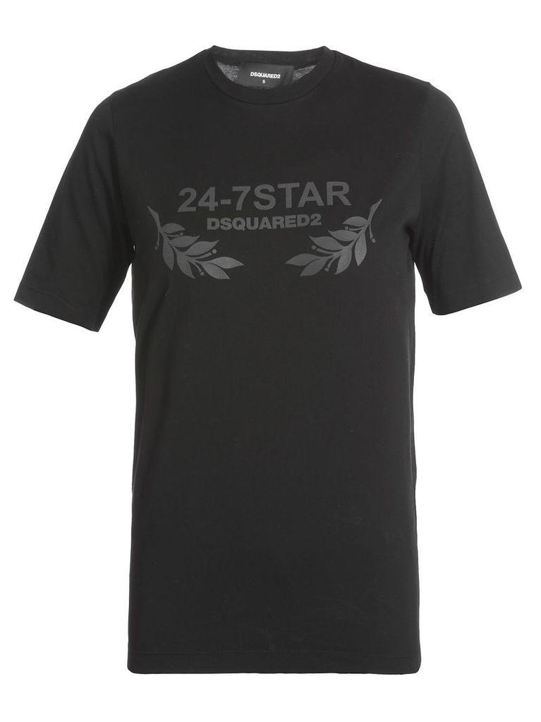 Dsquared2 T-shirt Cotton