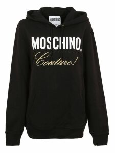 Moschino Couture! Hoodie