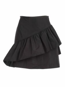 See By Chloé Ruffled Mini Skirt