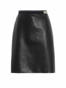 Prada Classic High Rise Skirt