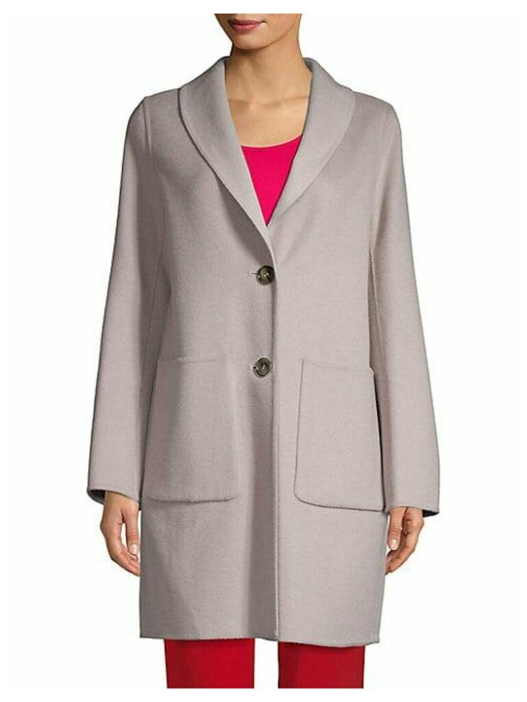 Jenn Reversible Coat